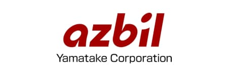 Logo Azbil Corporation