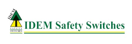 Logo IDEM Safety Switches