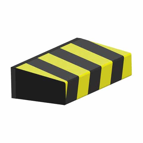 ASO Safety Solutions veiligheidsbumpers Teleson