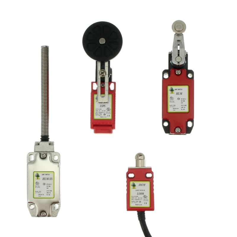 IDEM Safety Switches veiligheidseindschakelaars Teleson